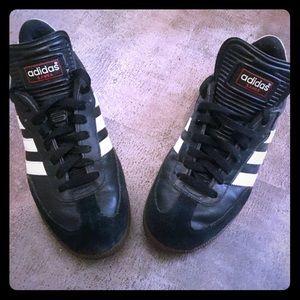 Adidas Sambas (unworn!)